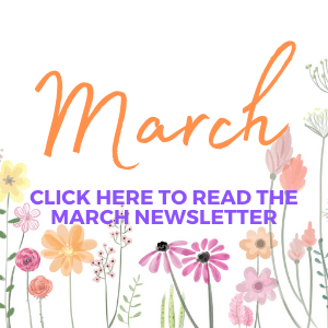 March, 2021 Newsletter Icon