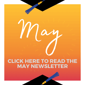 May Newsletter Icons